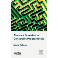 Abstract Domains in Constraint Programming (BOK)