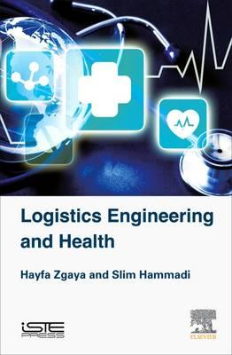 Logistics Engineering and Health (BOK)