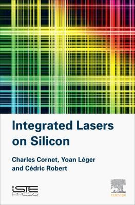 Integrated Lasers on Silicon (BOK)