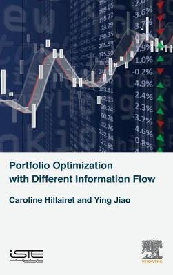 Portfolio Optimization with Different Information Flow (BOK)