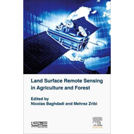 Land Surface Remote Sensing in Agriculture and Forest (BOK)
