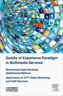 Quality of Experience Paradigm in Multimedia Services (BOK)