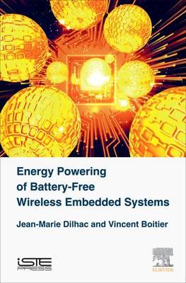 Energy Autonomy of Batteryless and Wireless Embedded Systems (BOK)