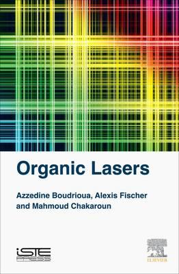 Introduction to Organic Lasers (BOK)