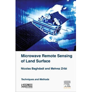 Microwave Remote Sensing of Land Surfaces (BOK)