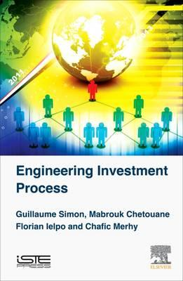 Engineering Investment Process (BOK)