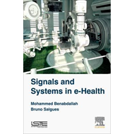 Signals and Systems in e-Health (BOK)