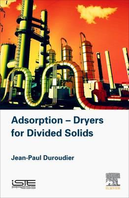 Adsorption-Dryers for Divided Solids (BOK)