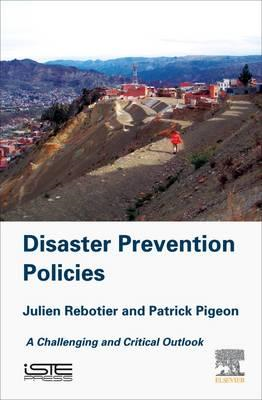 Disaster Prevention Policies (BOK)