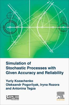 Simulation of Stochastic Processes with Given Accuracy and R (BOK)