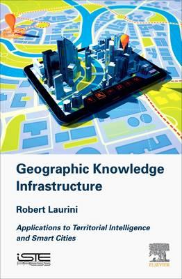 Geographic Knowledge Infrastructure (BOK)