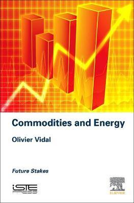 Commodities and Energy (BOK)