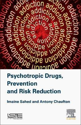 Psychotropic Drugs, Prevention and Harm Reduction (BOK)