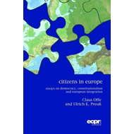 Citizens in Europe (BOK)