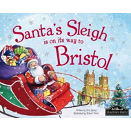 Santa's Sleigh is on its Way to Bristol (BOK)