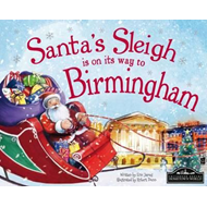 Santa's Sleigh is on its Way to Birmingham (BOK)