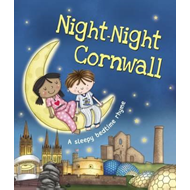 Night- Night Cornwall (BOK)