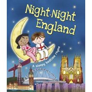 Night- Night England (BOK)