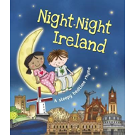 Night- Night Ireland (BOK)