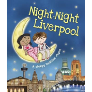 Night- Night Liverpool (BOK)