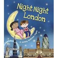 Night- Night London (BOK)