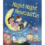 Night- Night Newcastle (BOK)