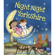 Night- Night Yorkshire (BOK)