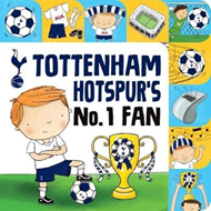 Tottenham Hotspur (Official) No. 1 Fan (BOK)