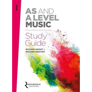 AQA AS and A Level Music Study Guide (BOK)
