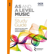 OCR AS and A Level Music Study Guide (BOK)