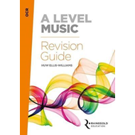 OCR A Level Music Revision Guide (BOK)