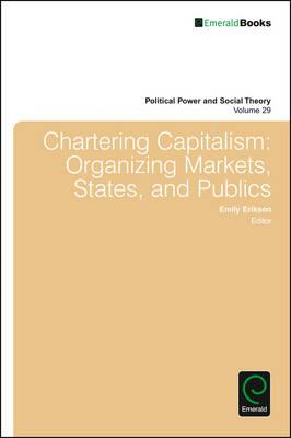 Chartering Capitalism (BOK)