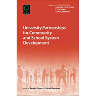 University Partnerships for Community and School System Deve (BOK)