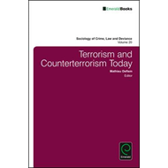 Terrorism and Counterterrorism Today (BOK)