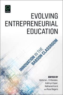 Evolving Entrepreneurial Education (BOK)