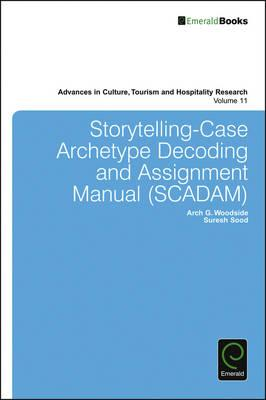 Storytelling-Case Archetype Decoding and Assignment Manual ( (BOK)