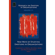 New Ways of Studying Emotions in Organizations (BOK)