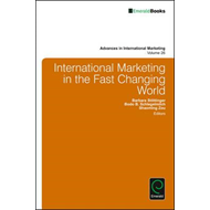 International Marketing in the Fast Changing World (BOK)