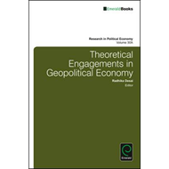 Theoretical Engagements in Geopolitical Economy (BOK)