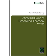 Analytical Gains of Geopolitical Economy (BOK)