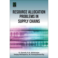 Resource Allocation Problems in Supply Chains (BOK)