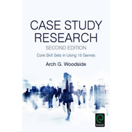 Case Study Research (BOK)