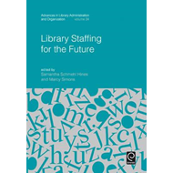 Library Staffing for the Future (BOK)