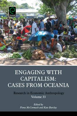 Engaging with Capitalism (BOK)