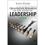 Qualitative Research in the Study of Leadership (BOK)