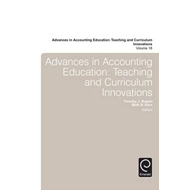 Advances in Accounting Education (BOK)