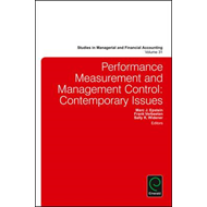 Performance Measurement and Management Control (BOK)