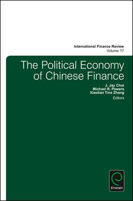Political Economy of Chinese Finance (BOK)