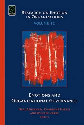 Emotions and Organizational Governance (BOK)