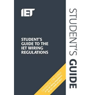 Student's Guide to the IET Wiring Regulations (BOK)